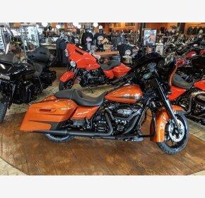 2020 Harley-Davidson Touring for sale 200793875