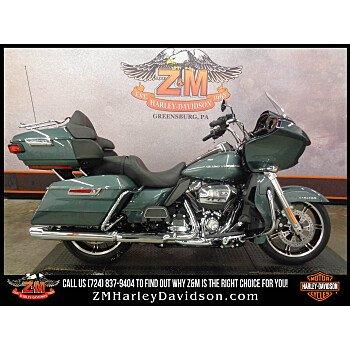 2020 Harley-Davidson Touring Road Glide Limited for sale 200794302