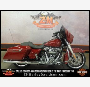 2020 Harley-Davidson Touring Street Glide for sale 200794304