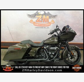 2020 Harley-Davidson Touring for sale 200794306