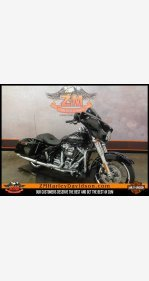 2020 Harley-Davidson Touring Street Glide for sale 200794308