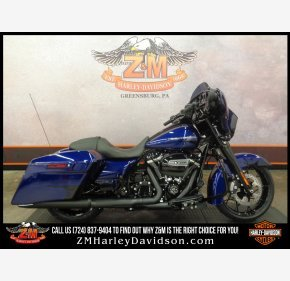 2020 Harley-Davidson Touring for sale 200794311