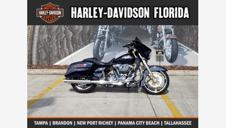 2020 Harley-Davidson Touring Street Glide for sale 200795043