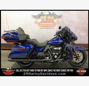 2020 Harley-Davidson Touring for sale 200795802