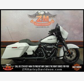 2020 Harley-Davidson Touring Street Glide Special for sale 200795807