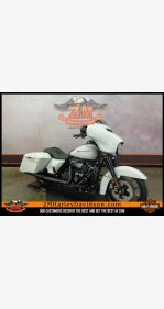 2020 Harley-Davidson Touring for sale 200795807