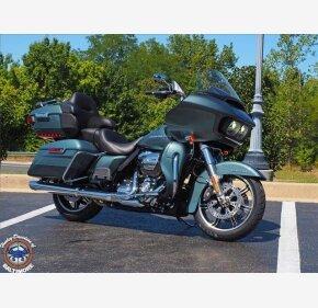 2020 Harley-Davidson Touring for sale 200800462