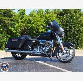 2020 Harley-Davidson Touring Street Glide for sale 200800465