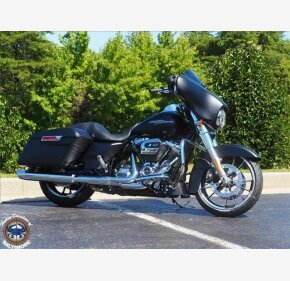 2020 Harley-Davidson Touring Street Glide for sale 200800466
