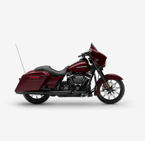 2020 Harley-Davidson Touring Street Glide Special for sale 200804270