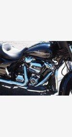 2020 Harley-Davidson Touring Street Glide for sale 200806281
