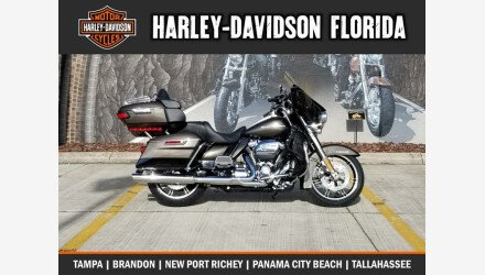 2020 Harley-Davidson Touring Ultra Limited for sale 200812789