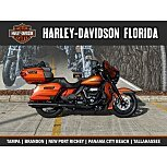 2020 Harley-Davidson Touring Ultra Limited for sale 200815904