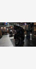 2020 Harley-Davidson Touring Ultra Limited for sale 200816791