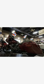 2020 Harley-Davidson Touring Street Glide Special for sale 200816812