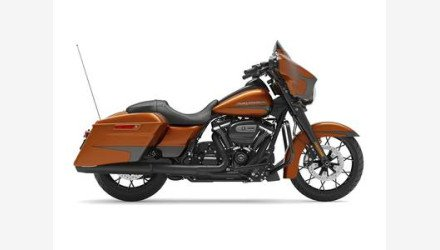 2020 Harley-Davidson Touring for sale 200822030