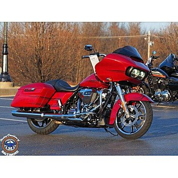 2020 Harley-Davidson Touring Road Glide for sale 200835843