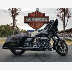 2020 Harley-Davidson Touring Street Glide Special for sale 200839029