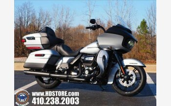 2020 Harley-Davidson Touring Road Glide Limited for sale 200846838