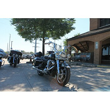 2020 Harley-Davidson Touring Road King for sale 200862226