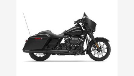 2020 Harley-Davidson Touring for sale 200862574