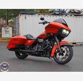 2020 Harley-Davidson Touring for sale 200863786