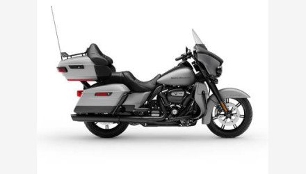 2020 Harley-Davidson Touring for sale 200866814