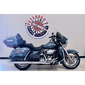 2020 Harley-Davidson Touring Ultra Limited for sale 200867812