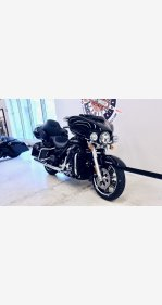 2020 Harley-Davidson Touring Ultra Limited for sale 200867988