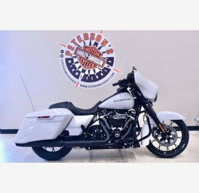 2020 Harley-Davidson Touring Street Glide Special for sale 200868104