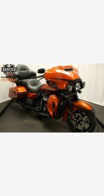 2020 Harley-Davidson Touring Ultra Limited for sale 200870695