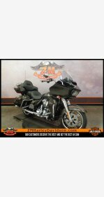 2020 Harley-Davidson Touring Road Glide Limited for sale 200881826