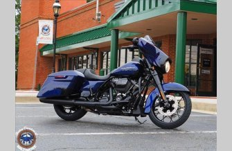2020 Harley-Davidson Touring Street Glide Special for sale 200889711