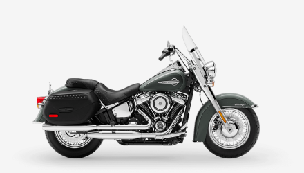 2020 Harley-Davidson Touring Heritage Classic for sale 200892886