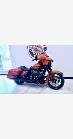 2020 Harley-Davidson Touring Street Glide Special for sale 200894784