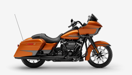 2020 Harley-Davidson Touring for sale 200896833