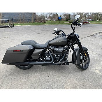 2020 Harley-Davidson Touring Road King Special for sale 200899308