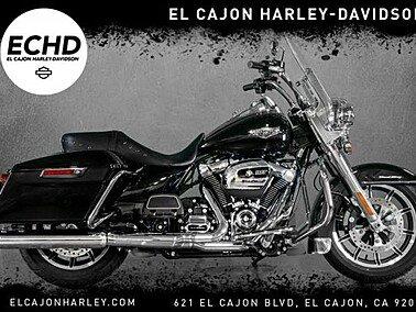 2020 Harley-Davidson Touring for sale 200901524