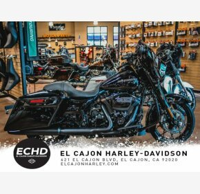 2020 Harley-Davidson Touring for sale 200901541