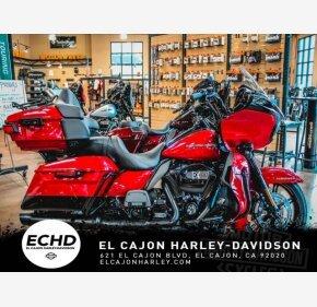 2020 Harley-Davidson Touring for sale 200901557