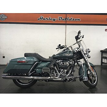 2020 Harley-Davidson Touring Road King for sale 200901661