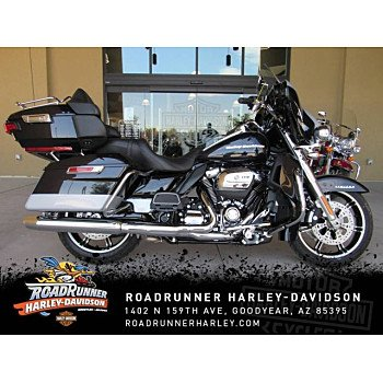 2020 Harley-Davidson Touring Ultra Limited for sale 200901749