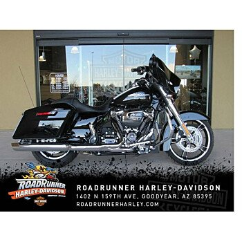 2020 Harley-Davidson Touring for sale 200901750