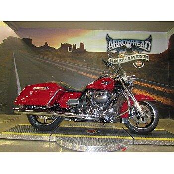 2020 Harley-Davidson Touring Road King for sale 200902141