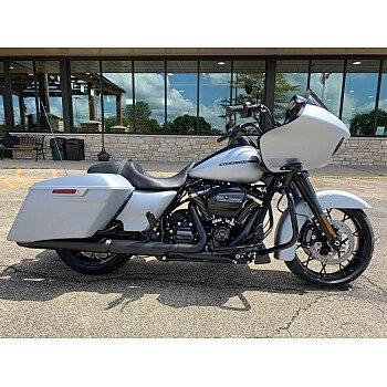 2020 Harley-Davidson Touring Road Glide Special for sale 200903564