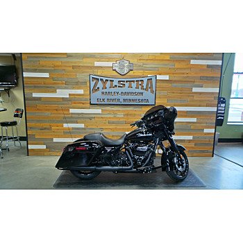 2020 Harley-Davidson Touring for sale 200905585