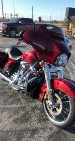 2020 Harley-Davidson Touring Street Glide for sale 200924003