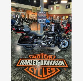2020 Harley-Davidson Touring Ultra Limited for sale 200924090