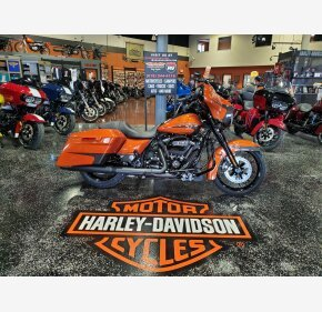 2020 Harley-Davidson Touring Street Glide Special for sale 200924114