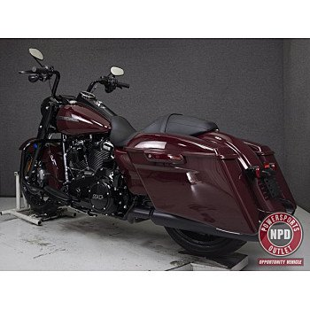 2020 Harley-Davidson Touring Road King Special for sale 200929003